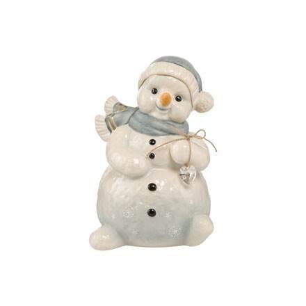 Goebel Weihnachten Herzliche Grüße Wintertraum -