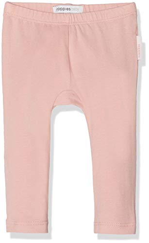 f5820e0ba Noppies G Legging Long Vineyard, Sculptant Bébé Fille, (Rose C096), 86