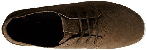 Merrell Herren Freewheel Bolt Lace Low-Top Braun (Coriander)