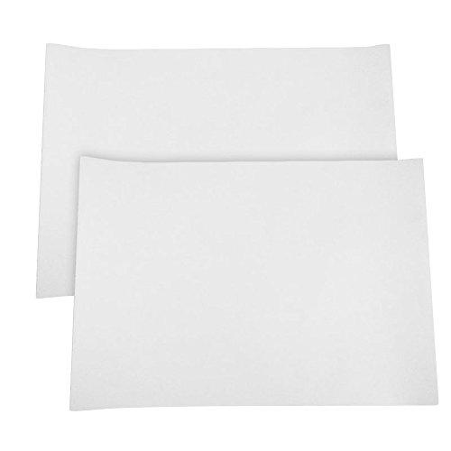 Pinzhi Heat Transfer Papier Eisen auf Transfer Papier Inkjet Drucker T-Shirt Druck (Drucke Auf Eisen)