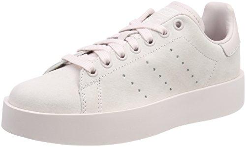 adidas Stan Smith Bold, Zapatillas de deporte para Mujer, Rosa (Orchid TintOrchid TintOrchid Tint 0), 41 13 EU