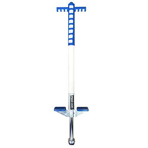 ThinkGizmos Pogo Stick/Hüpfstab-Pogo Ace Pogo Stick (für Kinder von 5-9Jahre & bis zu 36kg). Stunden voller Spaß & hochwertige Produkt-Qualität