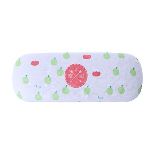 Protable Fruit Sonnenbrillen Hard Eye Brillenetui Eyewear Protector Box Pouch E