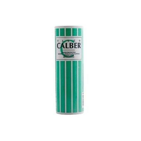 Calber Talco Dermoprotettore e ipoallergenico - 100 ml
