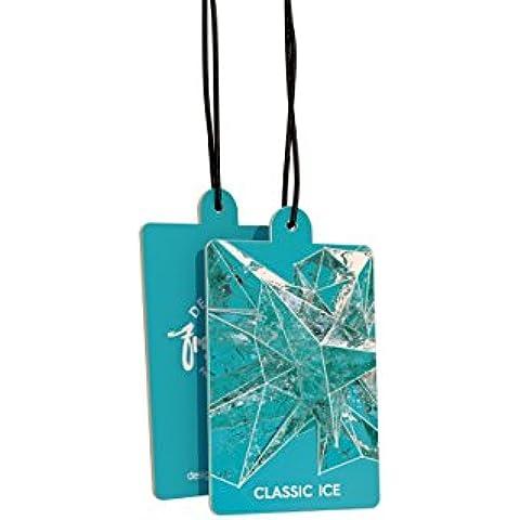 3x classica ghiaccio, da Designer–Fragranze Deodorante ispirato da un leader di mercato fragranza–Oli Naturali.