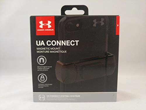 Connect Cradle (Under Armour UA Connect Magnetic Mount - Schwarz)