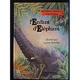 Histoires comme ça, Tome 9 - L'Enfant d'éléphant