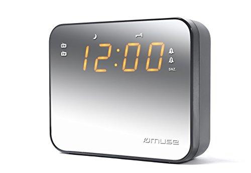 Muse M-165 LD Radio/Radio-réveil