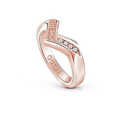 Guess Jewellery TRIOMETRIC Anillo UBR82030-54