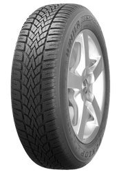 Dunlop SP Winter Response 2 - 195/65/R15 91T - C/C/69 - Winter Tire