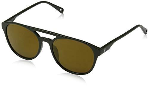 G-STAR RAW Herren Gs649S Gsrd Jacin 304 54 Sonnenbrille, Grün (Army Green),