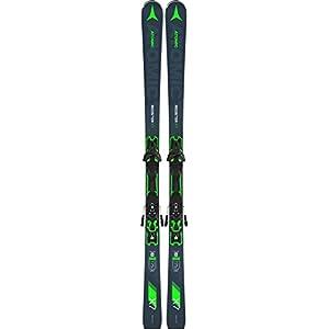ATOMIC Herren Skier Redster X7 inkl. Bindung FT 12 GW