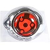Anime Naruto Uchiha Ring