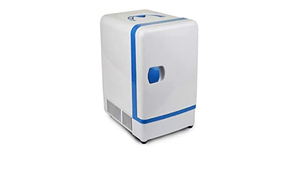 Mini Kühlschrank Zum Mitnehmen : Yunjie portable mini kühlschrank kühler und wärmer ac dc