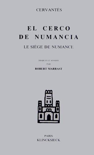 Le siège de Numance