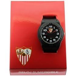 Sevilla FC - Reloj sport caballero 10atm