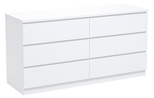 INFINIKIT Haven 6-Drawer Chest, ...