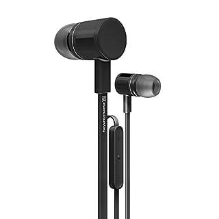 beyerdynamic iDX 120 iE In-Ear Kopfhörer in schwarz. Kabelgebunden, Mikrofon, Fernbedienung