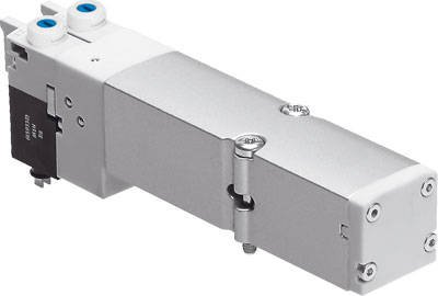 VMPA2-M1H-G-PI (537955) Magnetventil Ventilfunktion:5/3 geschlossen Betätigungsart:elektrisch