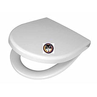 FORMAT Q WC-Sitz weiß mit Absenkautomatik Softclose