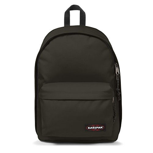 Eastpak Out Of Office Sac à Dos Loisir, 44 cm, 27 L, Vert