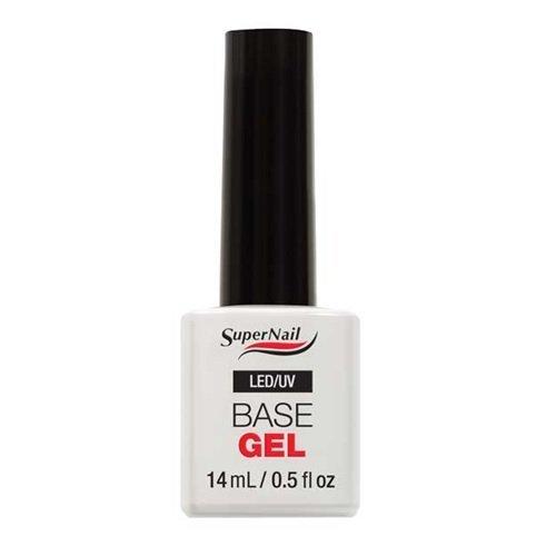 SuperNail LED/UV Base Gel - 14ml / 0.5oz