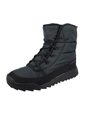 adidas Nucleo Stivali Invernali Choleah Alta CP CW W Nero/Bianco  Gesso/Nucleo Nero