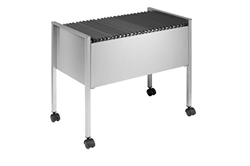 Durable File Trolley - Soporte para archivadores