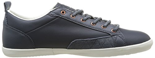 Puma Slim Court Rugged, Herren Hohe Sneakers Grau (Gris (Turbulence))