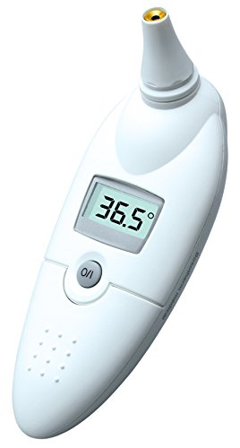 Bosotherm Medical Thermometer Schutzhüllen, 40 St