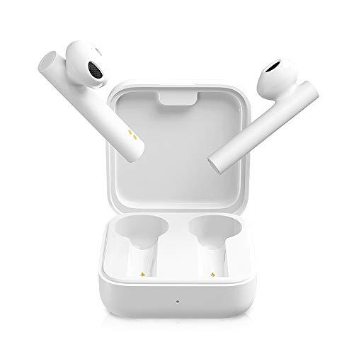 Imagen de Cascos Bluetooth Xiaomi por menos de 40 euros.