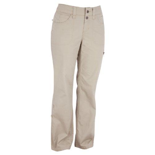 Royal Robbins Sydney Damen Convertible Pant beige