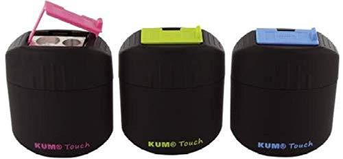 Dosenspitzer doppelt Touch sort. KUM 357.00.21 Ov-g M2