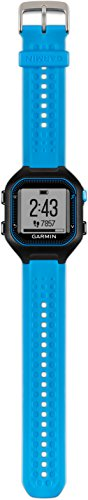 Garmin Forerunner 25 GPS-Laufuhr (Fitness-Tracker, Smart Notifications, inkl. Herzfrequenz-Brustgurt) - 6
