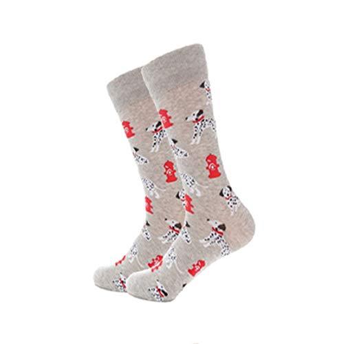 e0b07f201d JJHR Socken Calzini Da Uomo In Cotone, Calzini Da Donna, Calze Da Sposa In