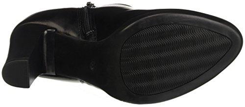 BATA 7946533, Chaussures à Talon à Bout Fermé Femme Noir - Nero (Nero)