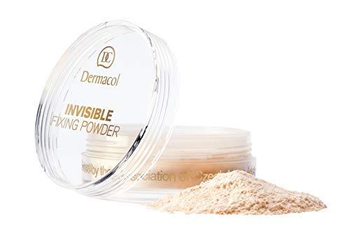Dermacol Invisible Polvo de Fijación