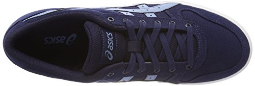 Asics Aaron, Baskets Mode Homme Bleu (Peacoat/provincial Blue 5842)