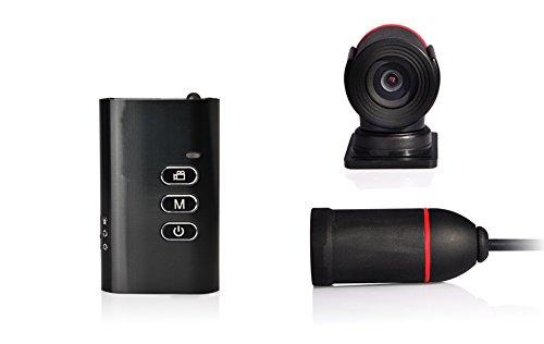 ORIGINAL eyeCam FULL HD V80-4, die wahrscheinlich kleinste Kamera mit flexiblen Objektiv der Welt, 1080p Kamera Spy Cam Kamera Mini DVR DV, Autoschlüssel, Spionage Camcorder Mini, Sound Foto und Videofunktion, WELTNEUHEIT