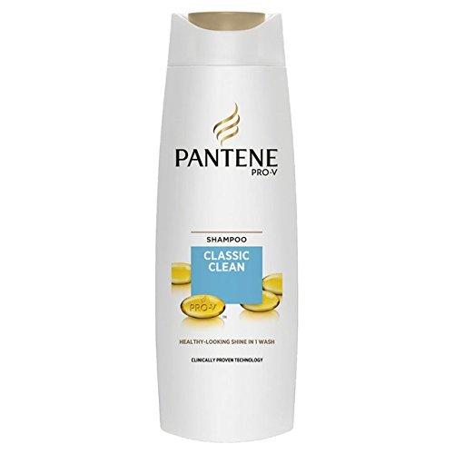 Pantene classique Shampooing 400ml