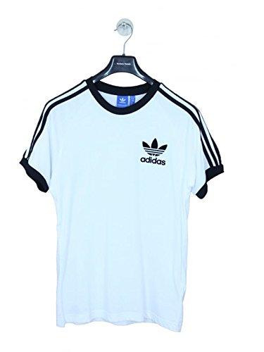 adidas-mens-clima-function-t-shirt-white-blanco-negro-large