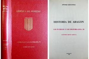 LOS PUEBLOS Y LOS DESPOBLADOS III