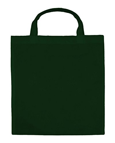 Bags By Jassz, Borsa a spalla donna Bottle Green