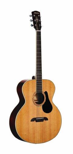 ALVAREZ 310266 ABT60 Baritone Gitarre