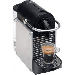 Magimix M110Caffettiera Nespresso (Nero)