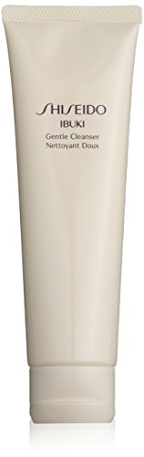 Shiseido Ibuki Gentle Cleanser 125ml -