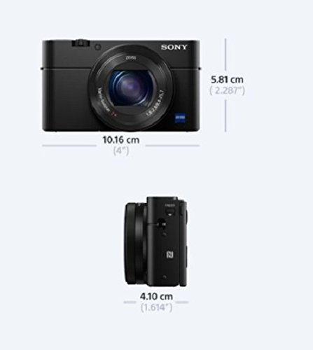 Cheapest Sony Cyber-SHOT DSC-RX100 IV (3 multiplier_x ) Review