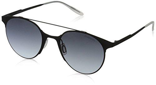 Carrera - 115/S - Sonnenbrille Damen und Herren Runde - Metallrahmen - 100% UV schutz - Schutzkasten inklusiv