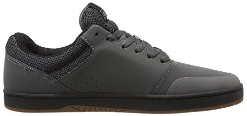 Etnies Marana, Chaussures de skateboard homme Dark Grey