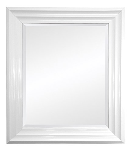 firenza-white-gloss-mirror-with-3mm-plain-mirror